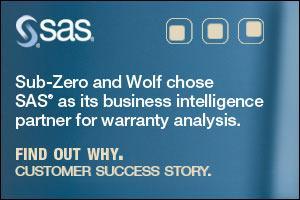 SAS eNews ad